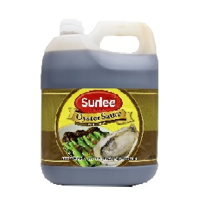 sunlee 굴소스 4.5L  1BOX = 3EA